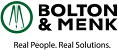 BoltonMenk Biller Logo