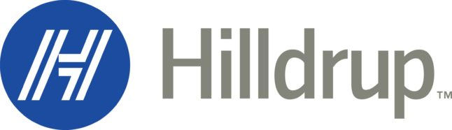 Hilldrup Biller Logo